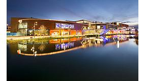 Picture of Reynaers Contributes his solutions to the greater shopping centre and of leisure of Europe