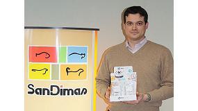 Foto de Entrevista a Daniel Merayo, director de Producto de Prosandimas