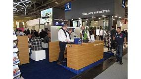Picture of Reynaers Does a positive balance of his presence in the fair BAU 2013