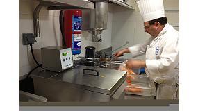 Foto de Sistema Sous-Vide Multivac y Tony Botella: envasar y cocinar al vac�o con �xito