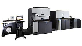 Picture of HP Increases the productivity and the versatilidad with new solutions of fotoacabado