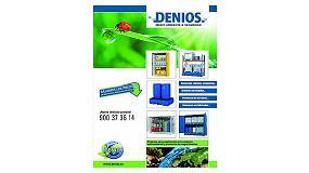 Foto de Ante la premisa de �Quien contamina, paga�, Denios presenta su cat�logo 2013