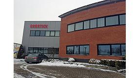 Foto de Geostick invierte en tres prensas digitales HP Indigo WS6600 para aumentar su productividad