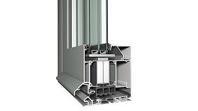 Picture of Reynaers Attains the certification Passive House for two of his systems of aluminium more advanced
