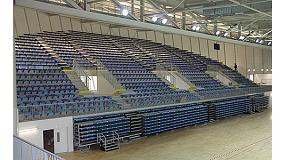 Fotografia de Daplast subministra 5.000 seients per al nou �Pevele Sorra� a Fran�a