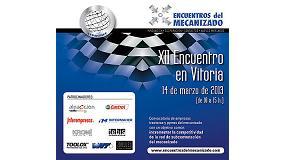 Foto de Confirmado el programa de los XII Encuentros del Mecanizado (Vitoria)