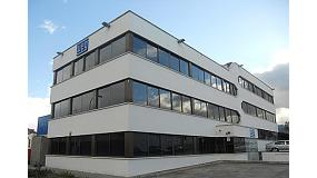 Picture of Weg Iberia Moves  of offices and celebrates his 15� anniversary