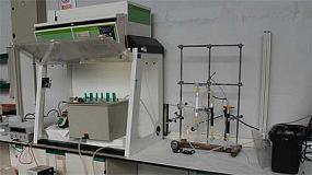 Foto de Recuperaci�n de H2 en procesos industriales electroqu�micos para su utilizaci�n como combustible