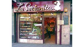 Foto de Elkoma equipa una nueva tienda de La Sorianita en Madrid