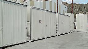 Foto de Levantina reafirma su apuesta medioambiental con la instalaci�n de sistemas Denios