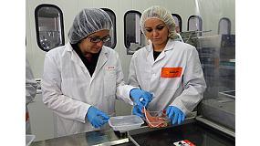 Fotografia de El nou env�s de pl�stic que atrapa l'oxigen per evitar la deterioraci� d'aliments