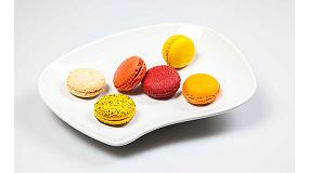 Picture of Ibepan Enters in his catalogue of 2013 the delicious �Macaron of Paris�