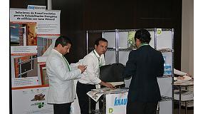 Fotografia de Knauf Insulation recolza les iniciatives sobre eficiència energètica en Rehabilitaverde