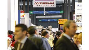 Fotografia de Entrevista a Jordi Ludevid, president del Consell Superior dels Col�legis d'Arquitectes