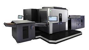Foto de Los proveedores de servicios de impresi�n aumentan su actividad de negocio con la HP Indigo 10000