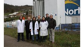 Fotografia de La CE premia un projecte �ntegrament espanyol d'aprofitament de residus agroalimentaris per a la producci� de biog�s i biodi�sel