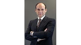 Foto de Entrevista a Josep Llu�s Checa, director adjunto a la presidencia de Cetemmsa