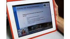 Fotografia de El CEP engega la webinar Scientific Molding