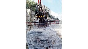 Foto de Perforadoras de roca �silenciosas� solucionan los problemas de ruidos de unas canteras portuguesas de caliza