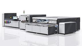 Picture of HP Develops new levels of quality and productivity for the providers of industrial impressesion