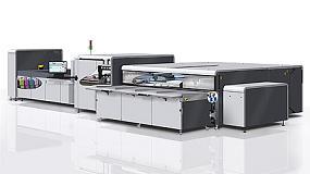 Foto de HP desarrolla nuevos niveles de calidad y productividad para los proveedores de impresi�n industriales