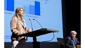 Foto de Molecor participa en la XXXII edici�n de las Jornadas AEAS