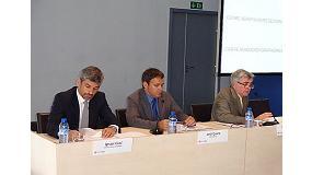 Fotografia de Barcelona acull l'Assemblea General Ordin�ria de Graphispack Associaci�
