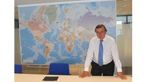Picture of Interview with Ram�n Moscoso del Prado, director of WEG Iberia