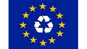 Fotografia de Reciclatge made in Europe, un pas m�s enll� de la recollida de cartr� per reciclar