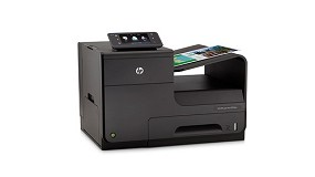 Picture of HP Officejet Pro X printers receive 'Blue Angel' certification