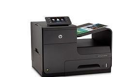 Foto de Las impresoras HP Officejet Pro X reciben la certificaci�n �Blue Angel�