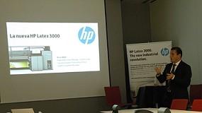 Foto de HP ampl�a su gama de productos de tecnolog�a de impresi�n Latex