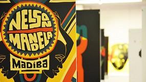 Foto de HP colabora con el proyecto Mandela Poster imprimiendo obras de arte �nicas con la HP Designjet Z6200