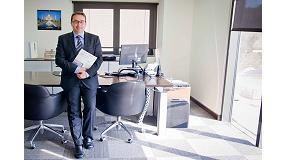 Foto de Entrevista a Francisco Monente, gerente de Multivac