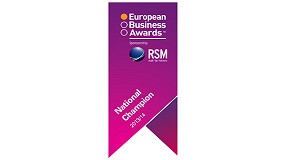 Foto de Molecor representa a Espa�a en los 'European Business Awards' 2013 y 2014