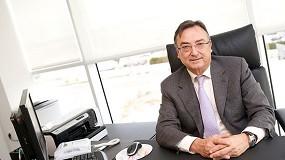 Foto de Entrevista a Miguel Burdeos, presidente de Adelma