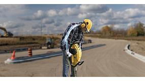 Foto de El rompedor de mano Cobra Pro de Atlas Copco supera con creces sus propias especificaciones
