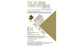 Picture of Tile of Spain Participates in Made Milan, the fair of architecture that marks tendency