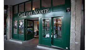 Foto de Caf� del Norte gana el premio a la 'Empresa Hostelera' de los Premios Nacionales de Hosteler�a