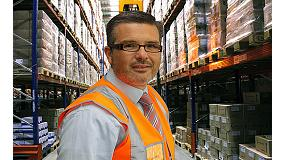 Picture of Interview to Francisco Mili�n, director of the Sectors Health and Technology in DHL Supply Chain Spain