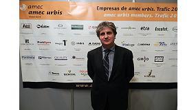 Foto de Entrevista a Diego Guri, director de Expansi�n de Amec y responsable de Amec Urbis