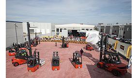 Foto de Tallers A. Miquelcelebra la ampliaci�n de sus instalaciones de Lleida con una Jornada de Puertas Abiertas