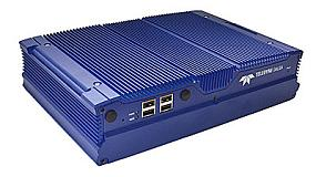 Foto de Infaimon presenta el Geva 3000, un nuevo sistema de visi�n integrado de altas prestaciones