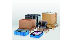 Foto de Tecnicart�n muestra en Empack sus soluciones completas para el sector del embalaje