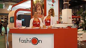 Foto de Gran �xito del Grupo AGF en Fruit Attraction 2013