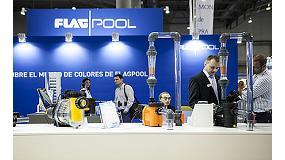 Foto de El Sal�n Internacional de la Piscina Barcelona se consolida como un referente mundial del sector