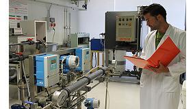 Fotografia de Instal�laran la primera planta a Europa d'aigua supercr�tica en una depuradora urbana de Val�ncia