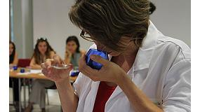 Fotografia de Equips virtuals creen prototips d'aromes per adaptar-los a les prefer�ncies del consumidor