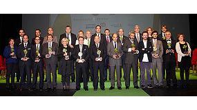 Foto de La FEHR entrega en Oviedo los VII Premios Nacionales de Hosteler�a