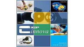 Fotografia de Preus especials per a la jornada CEP - INNOVA 2013 a trav�s de Pl�stics Universals / Interempresas